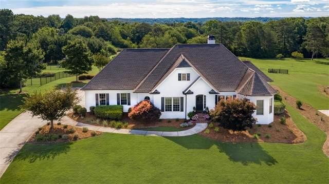 4639 Manor Drive, Gainesville, GA 30506 (MLS #6909572) :: North Atlanta Home Team
