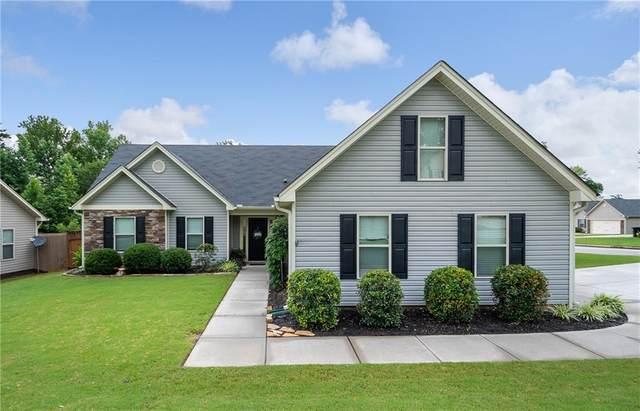 15 Frost Lane, Dawsonville, GA 30534 (MLS #6909620) :: Todd Lemoine Team