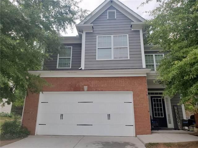 4251 Amberleigh Trace, Gainesville, GA 30507 (MLS #6909655) :: North Atlanta Home Team