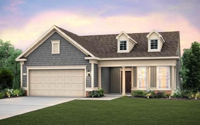 235 Little Gem Court, Griffin, GA 30223 (MLS #6909666) :: North Atlanta Home Team