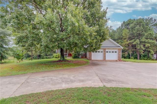 1815 Deer Run Lane, Canon, GA 30520 (MLS #6909713) :: North Atlanta Home Team