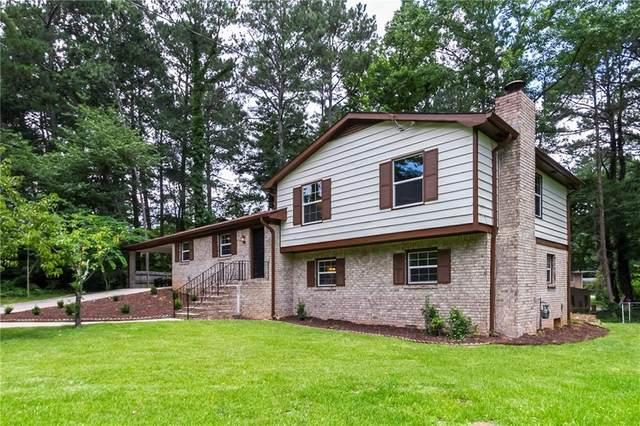 4332 Darwen Court, Tucker, GA 30084 (MLS #6909743) :: North Atlanta Home Team
