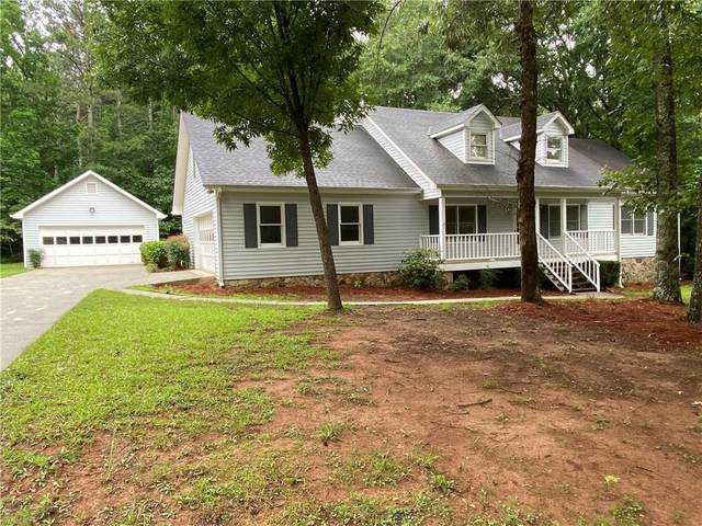 108 Wildflower Drive, Social Circle, GA 30025 (MLS #6909877) :: North Atlanta Home Team