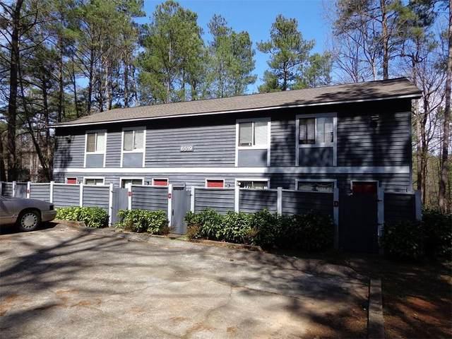 6519 Parton Court, Peachtree Corners, GA 30092 (MLS #6909932) :: North Atlanta Home Team