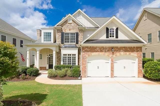 4054 Hill House Road SW, Smyrna, GA 30082 (MLS #6909966) :: AlpharettaZen Expert Home Advisors