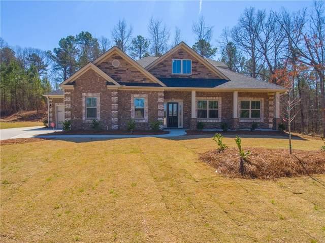 415 Darien Drive, Senoia, GA 30276 (MLS #6909981) :: North Atlanta Home Team