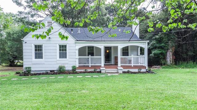 5565 Buffington Road, Atlanta, GA 30349 (MLS #6909998) :: Maximum One Partners