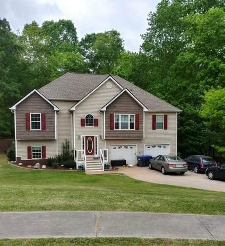 161 Morning View Drive, Temple, GA 30179 (MLS #6910029) :: North Atlanta Home Team
