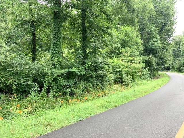 000 Pleasant Valley Church Road, Fairmount, GA 30139 (MLS #6910032) :: Path & Post Real Estate