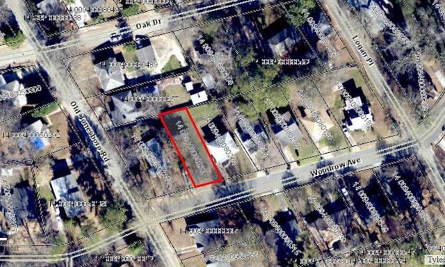 0 Woodrow Avenue, Hapeville, GA 30354 (MLS #6910069) :: Todd Lemoine Team