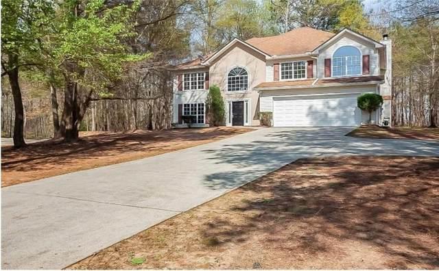6000 Chestnut Trail, Monroe, GA 30655 (MLS #6910092) :: Path & Post Real Estate