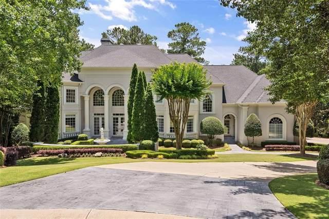 9330 Colonnade Trail, Johns Creek, GA 30022 (MLS #6910197) :: North Atlanta Home Team