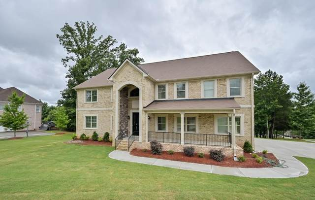 600 Herron Trace SW, Atlanta, GA 30349 (MLS #6910207) :: North Atlanta Home Team