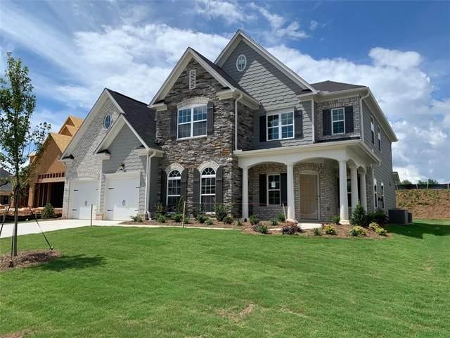 287 Wild Rose Circle, Holly Springs, GA 30115 (MLS #6910244) :: North Atlanta Home Team
