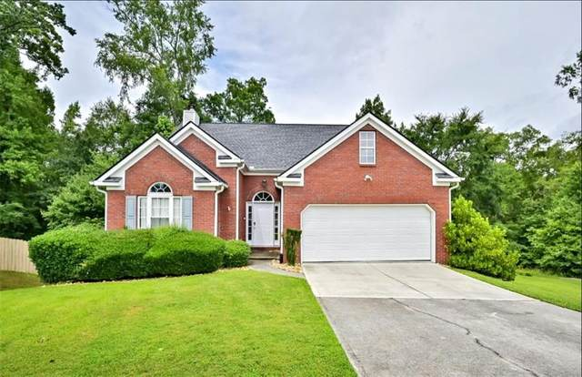 248 Moreland Circle, Hiram, GA 30141 (MLS #6910251) :: North Atlanta Home Team