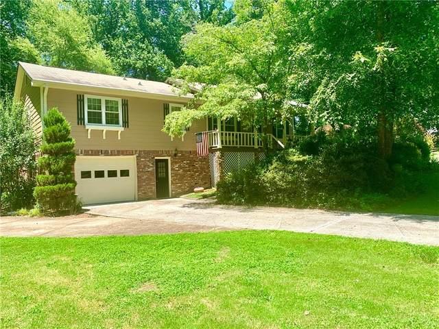 527 Boulder Park Drive, Lithia Springs, GA 30122 (MLS #6910265) :: North Atlanta Home Team