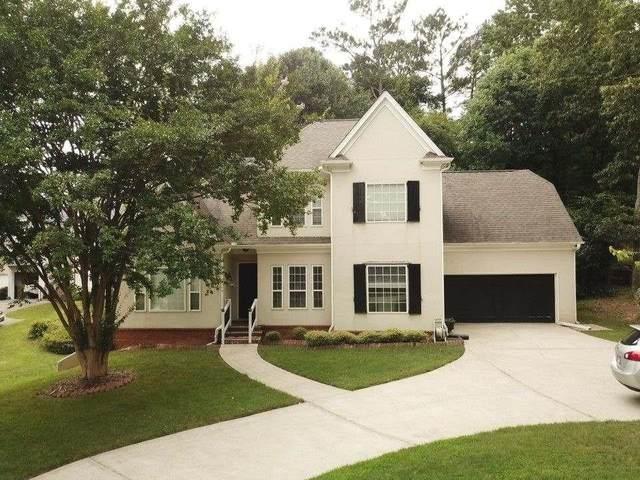 1565 Greyson Ridge, Marietta, GA 30062 (MLS #6910279) :: North Atlanta Home Team