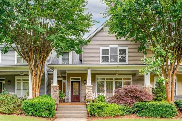 220 Independence Way, Roswell, GA 30075 (MLS #6910280) :: The Gurley Team