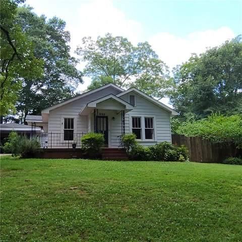 532 College Street, Carrollton, GA 30117 (MLS #6910329) :: North Atlanta Home Team