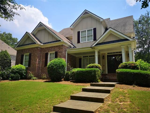 912 Tarry Post Court, Suwanee, GA 30024 (MLS #6910344) :: North Atlanta Home Team