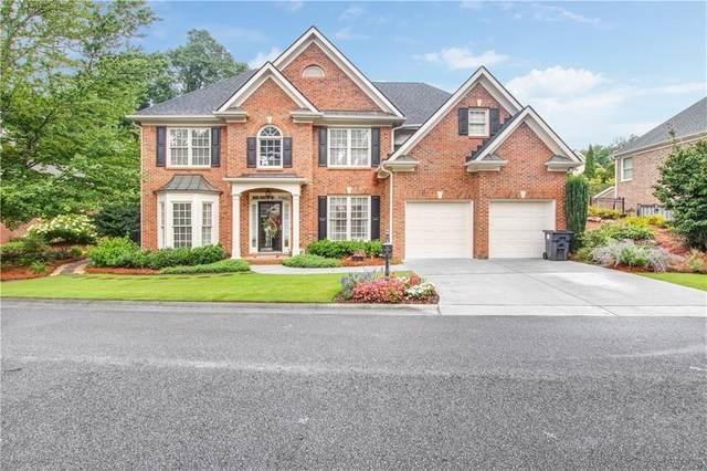766 Oak Shire Court, Gainesville, GA 30501 (MLS #6910367) :: North Atlanta Home Team