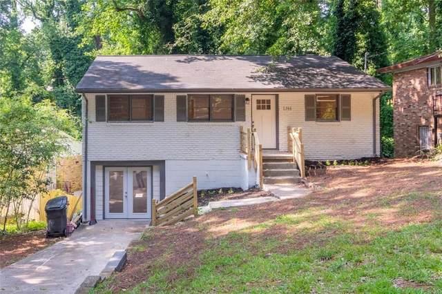 2368 Jefferson Terrace, Atlanta, GA 30344 (MLS #6910378) :: The Gurley Team