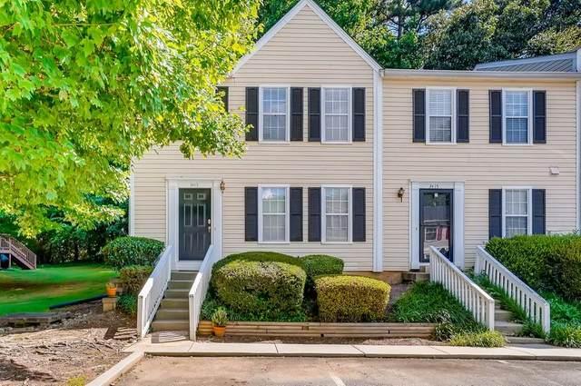 3413 Bayshore Drive, Atlanta, GA 30340 (MLS #6910399) :: North Atlanta Home Team