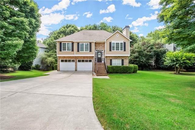 110 Eagle Glen Drive, Woodstock, GA 30189 (MLS #6910422) :: Path & Post Real Estate