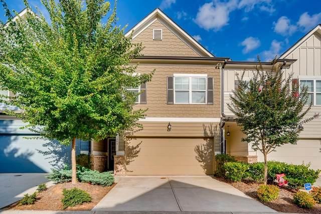 1345 Heights Park Drive SE, Atlanta, GA 30316 (MLS #6910448) :: The Hinsons - Mike Hinson & Harriet Hinson