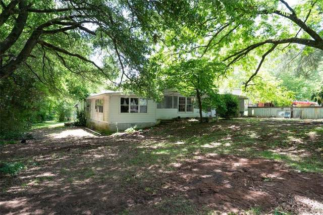 292 Railroad Avenue, Lula, GA 30554 (MLS #6910470) :: Path & Post Real Estate