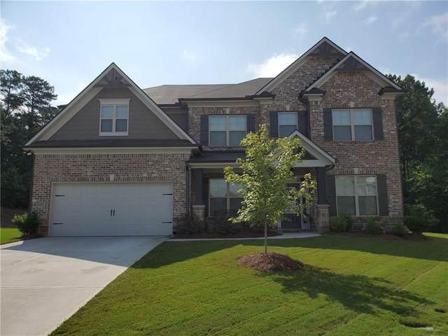 3205 Ivy Farm Path, Buford, GA 30519 (MLS #6910485) :: North Atlanta Home Team