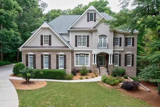 5053 Chapel Crossing, Douglasville, GA 30135 (MLS #6910525) :: North Atlanta Home Team