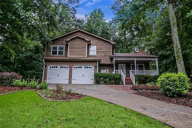 991 Thousand Oaks Drive, Lawrenceville, GA 30043 (MLS #6910563) :: North Atlanta Home Team