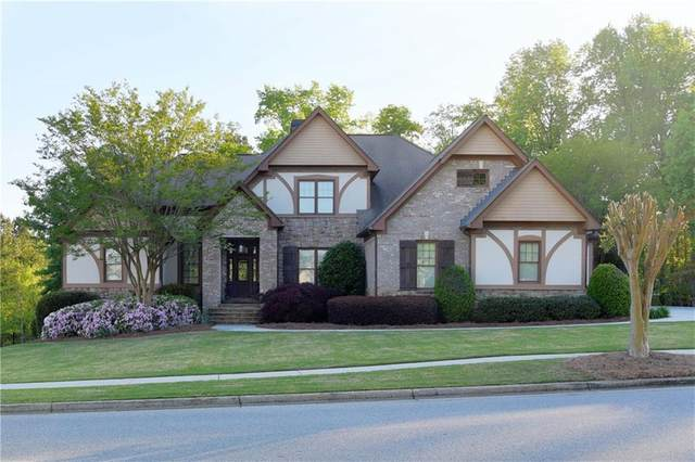 2724 Sports Club Drive, Braselton, GA 30517 (MLS #6910580) :: Kennesaw Life Real Estate
