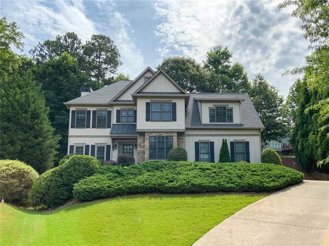 716 Golden Farm Way, Canton, GA 30114 (MLS #6910593) :: Path & Post Real Estate