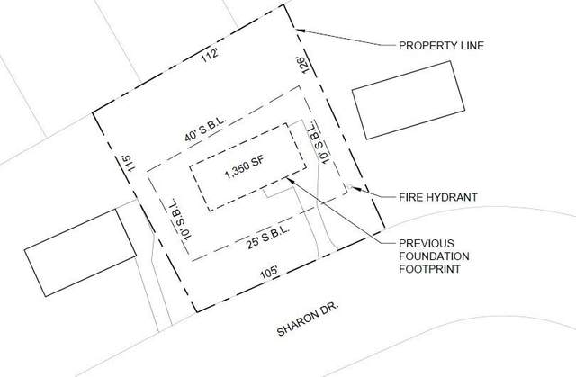 5773 Sharon Drive, Norcross, GA 30071 (MLS #6910605) :: Path & Post Real Estate