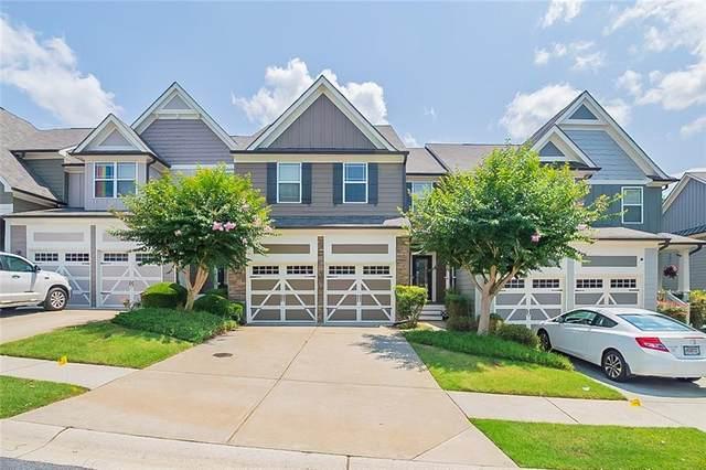 219 Stone Park Drive, Woodstock, GA 30188 (MLS #6910610) :: North Atlanta Home Team