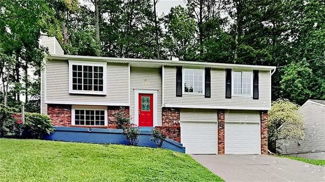 6397 Boyett Drive, Norcross, GA 30093 (MLS #6910632) :: North Atlanta Home Team