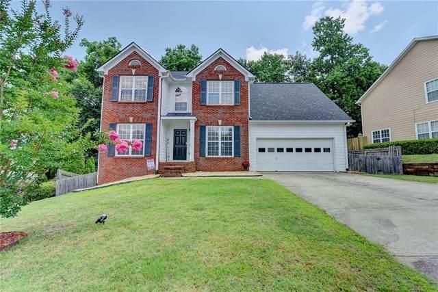 1440 Walnut Hill Circle, Lawrenceville, GA 30043 (MLS #6910650) :: Charlie Ballard Real Estate