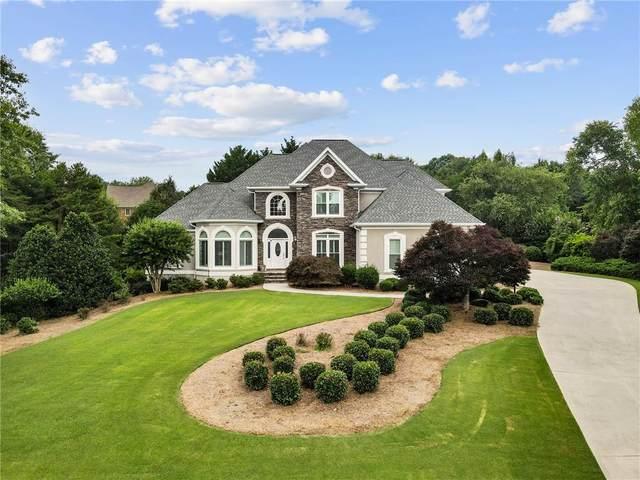 600 Treyburn Manor Drive, Milton, GA 30004 (MLS #6910669) :: North Atlanta Home Team