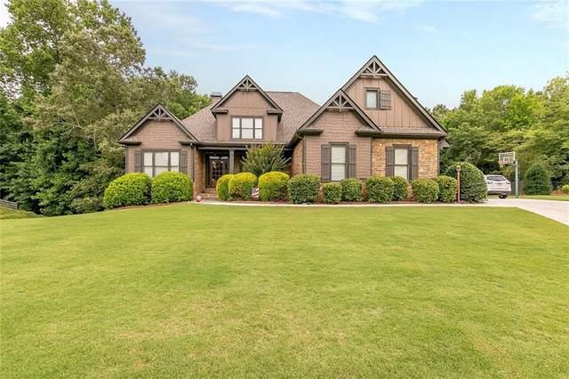 3224 Greyfield Way, Monroe, GA 30656 (MLS #6910693) :: North Atlanta Home Team
