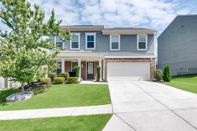 1420 Avalon Creek Road, Sugar Hill, GA 30518 (MLS #6910714) :: North Atlanta Home Team