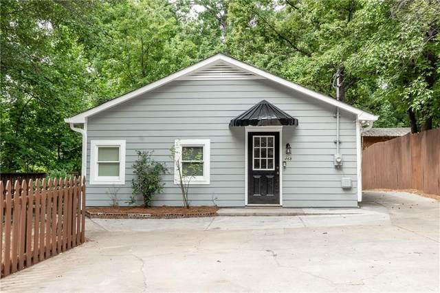 4685 Ash Street, Doraville, GA 30340 (MLS #6910732) :: North Atlanta Home Team