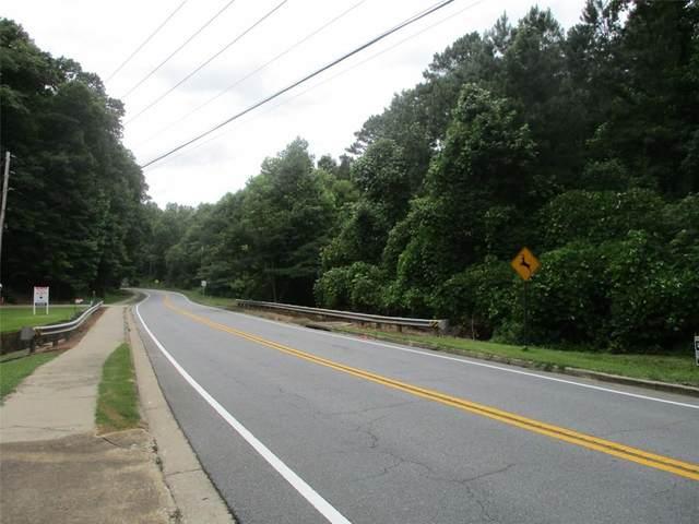 3980 Jim Owens Road, Kennesaw, GA 30152 (MLS #6910749) :: North Atlanta Home Team