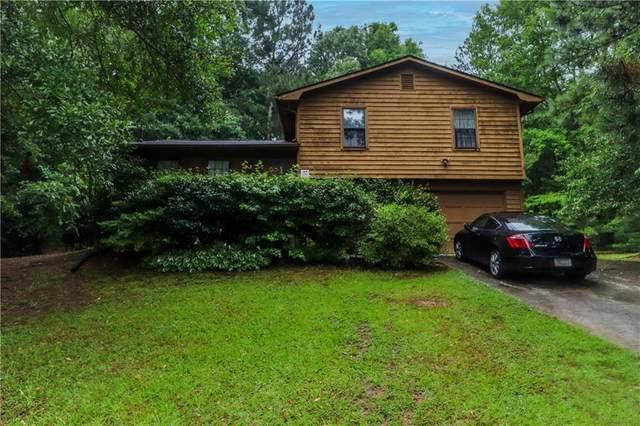 210 Beverly Park Court, Newnan, GA 30263 (MLS #6910762) :: North Atlanta Home Team