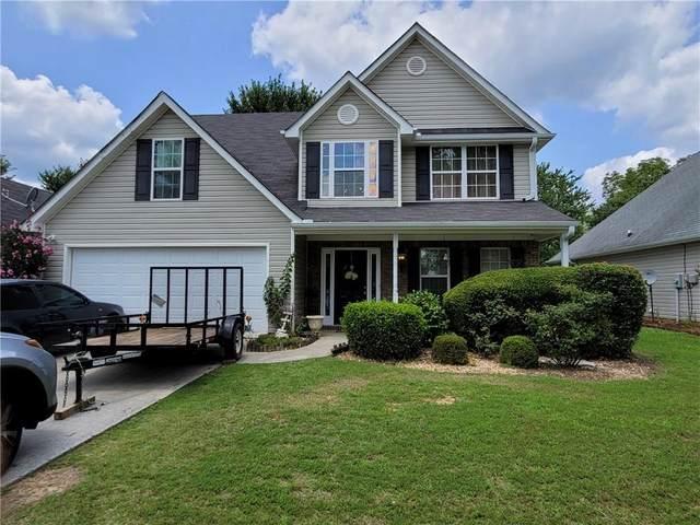1714 Stephens Pond View, Loganville, GA 30052 (MLS #6910854) :: North Atlanta Home Team