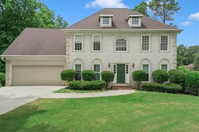 887 Jami Court, Lawrenceville, GA 30046 (MLS #6910893) :: AlpharettaZen Expert Home Advisors