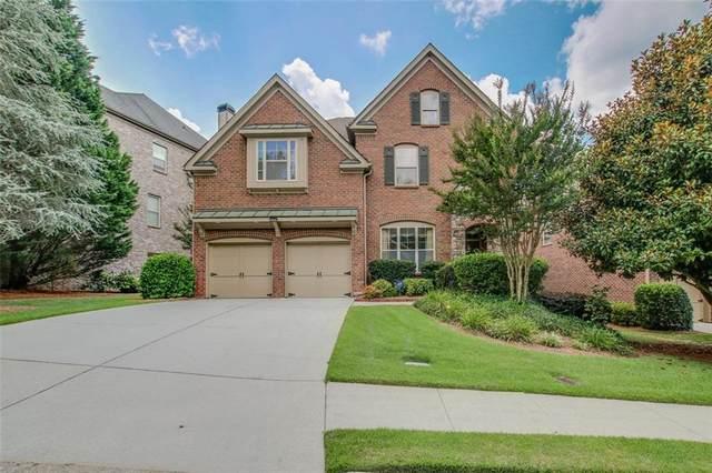 1619 Legrand Circle, Lawrenceville, GA 30043 (MLS #6910899) :: North Atlanta Home Team