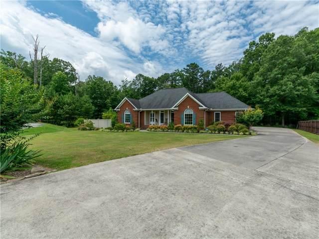 42 W Brook Drive SW, Rome, GA 30165 (MLS #6910940) :: Charlie Ballard Real Estate