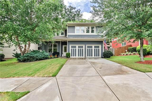 2389 Boulder Road SE, Atlanta, GA 30316 (MLS #6910957) :: North Atlanta Home Team